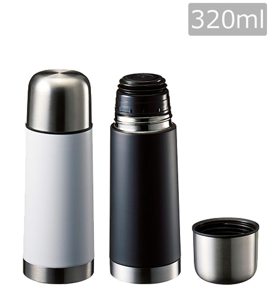 コップ付サーモステンレスボトル320ml